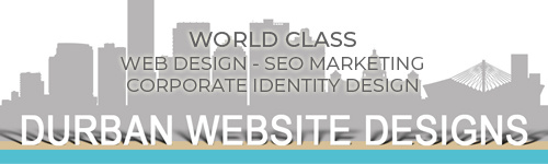Web Design & SEO Durban South Africa