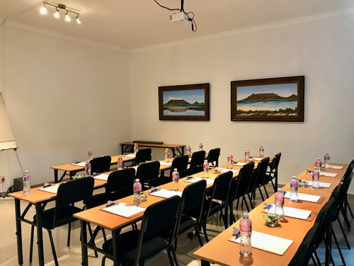 Small Conference Venues In Cape Town